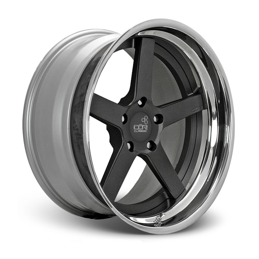 Differences Between Monoblock & 3-Piece Forged Wheels